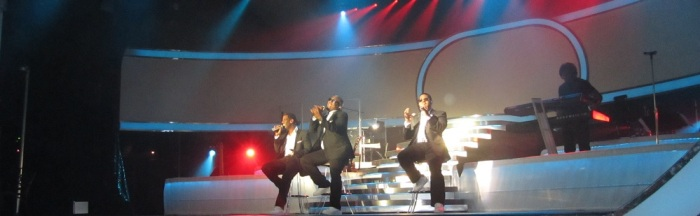 Boyz II Men Header