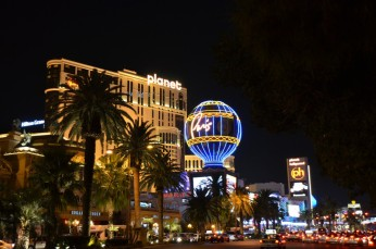 Vegas High Roller Gallery
