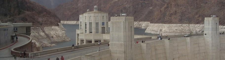 Header Hoover Dam