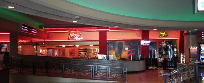 Header Roxy's Diner