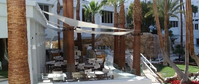 Header Tropicana Beach Cafe
