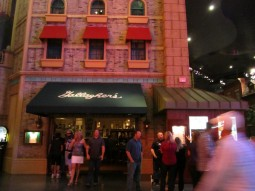 Gallagher's Steakhouse at New York New York Hotel & Casino