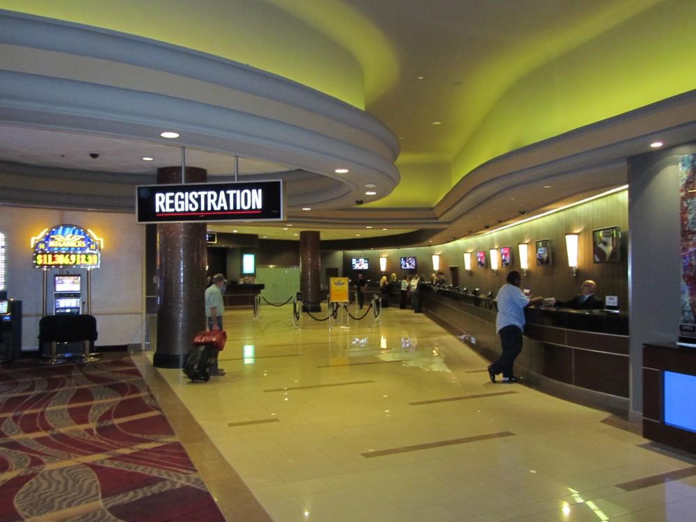 The Stratosphere Vegas High Roller