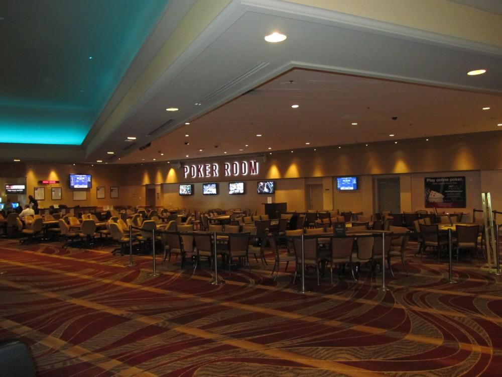 Green valley ranch station casino