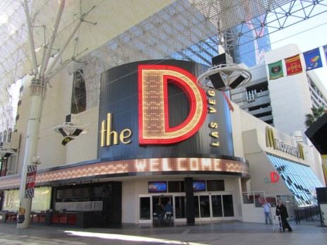 The D Las Vegas, D Las Vegas, D Las Vegas Downtown, The D Hotel & Casino Las Vegas, The D Casino Las Vegas, Downtown Las Vegas, Fremont Street Las Vegas, FSE, Fremont Street Experience,