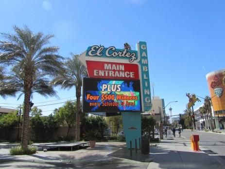 El Cortez Hotel & Casino Las Vegas, El Cortez Las Vegas, El Cortez Casino, El Cortez Hotel Las Vegas, El Cortez Downtown Las Vegas, Downtown Las Vegas, Fremont Street, Fremont Street Las Vegas, FSE, Fremont Street Experience, Fremont Street Experience Las Vegas