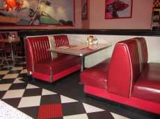 Roxy's Diner at The Stratosphere Hotel & Casino