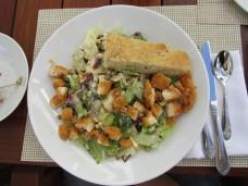 Tropicana Beach Cafe