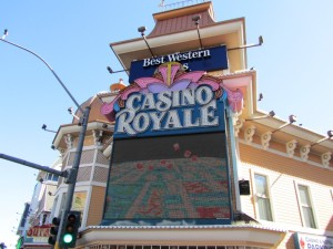 Casino royale las vegas blackjack