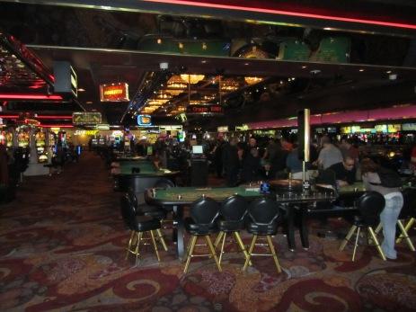 Casino royale las vegas sports book