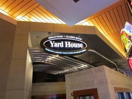 Yard House at Red Rock Casino & Resort