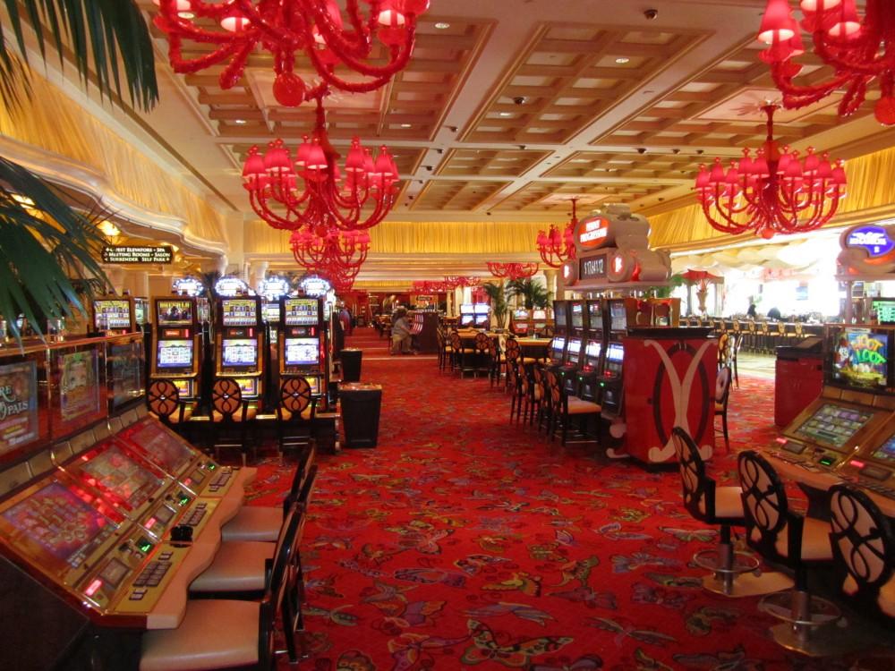 Palms casino shuttle 17