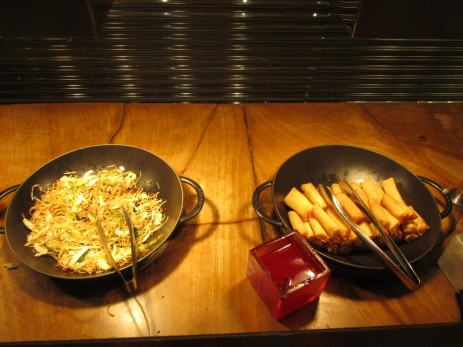 Cravings Buffet at The Mirage Hotel & Casino