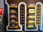 M&M's World Las Vegas, M&M, M&M's, M&M's Store, M&M Store, M&M's Store Las Vegas, Red M&M's, Blue M&M's, Yellow M&M's, Brown M&M's, Las Vegas, Las Vegas Strip, Las Vegas Boulevard, Showcase Mall, Showcase Mall Las Vegas