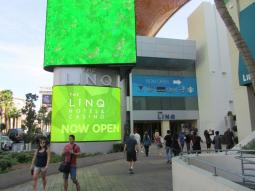 The Linq Resort & Casino Las Vegas