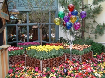 Spring Celebration at Bellagio Conservatory, Bellagio Conservatory, Bellagio Las Vegas, Bellagio Hotel & Casino Las Vegas, Bellagio Resort & Casino Las Vegas, Bellagio Hotel & Casino, Bellagio Resort & Casino, Bellagio Conservatory & Botanical Garden, Bellagio Botanical Garden, Las Vegas Boulevard, Las Vegas, Las Vegas Strip, Mlife, MGM Resorts, Steve Wynn