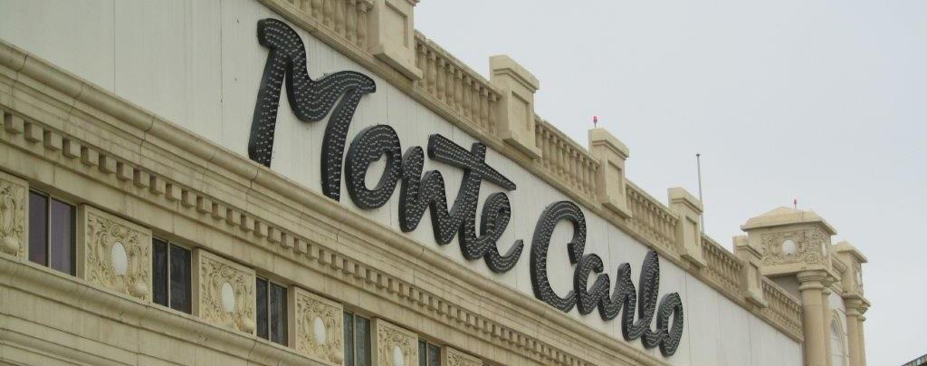 Monte Carlo Vegas High Roller