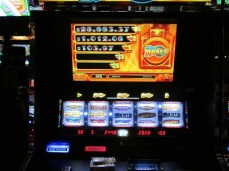 ReelMONEY at Mirage Las Vegas, ReelMONEY slotmachines at New York-New York Las Vegas, ReelMONEY slotmachine, slotmachines Las Vegas, slotmachines jackpots Las Vegas, slotmachine winners, slotmachine winner Las Vegas, Mlife players club, Mlife, penny slots, progressive slotmachine jackpots, Tier credits, Express Comps, gambling, gaming