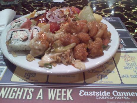 Eastside Cannery Las Vegas, Eastside Cannery, Las Vegas, Las Vegas Nevada, Boulder Highway, Boulder Highway Las Vegas, Eastside Cannery Hotel & Casino, Cannery Row Buffet, Eastside Cannery Buffet, Buffets in Las Vegas