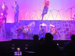 Pin Up: The Art of Sexy at The Stratosphere Hotel & Casino