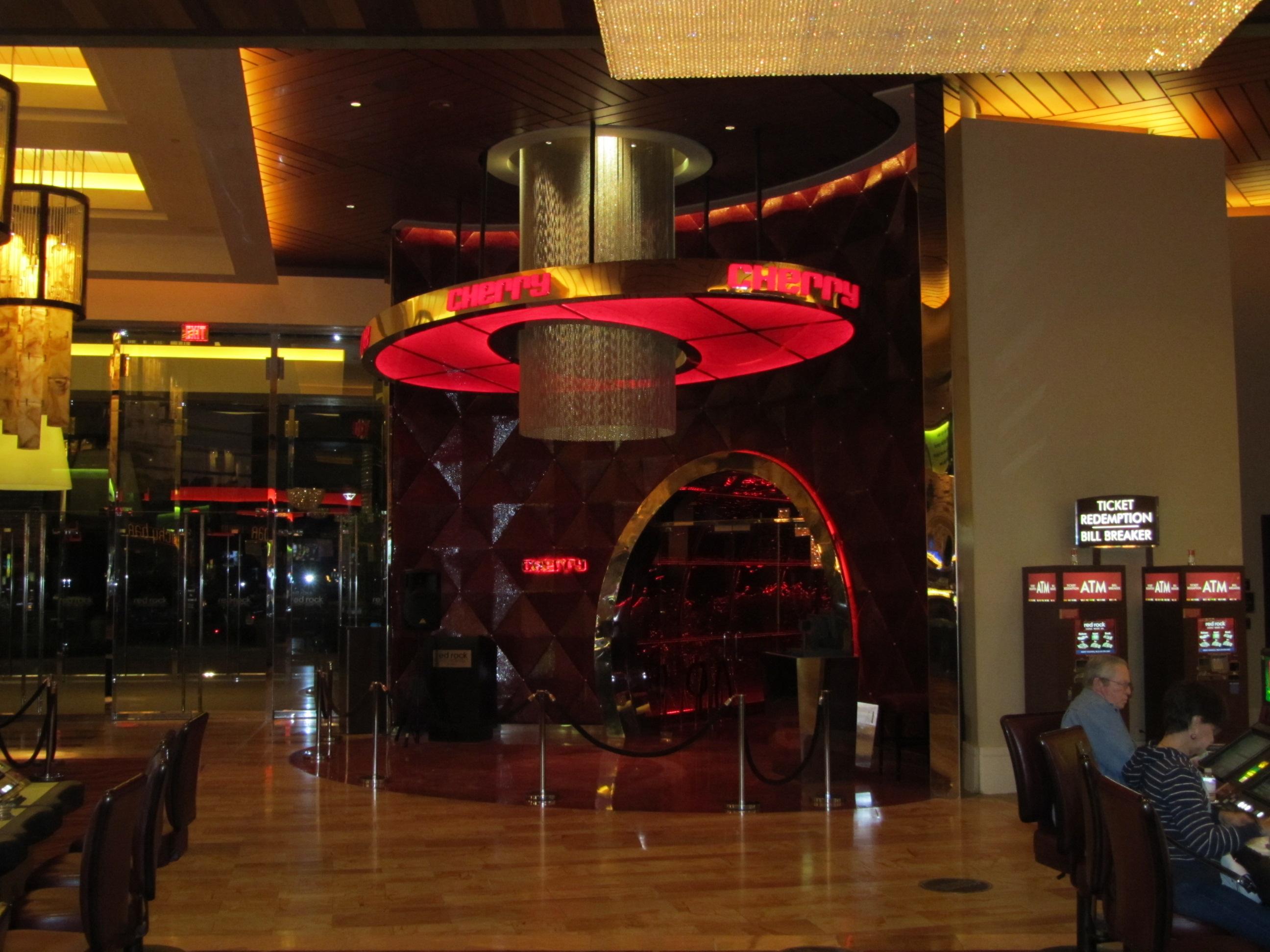 red rock casino hotel offer code