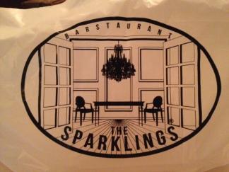 The Sparklings Las Vegas