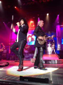 Raiding The Rock Vault at Tropicana Las Vegas