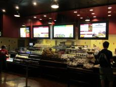 Earl of Sandwich Las Vegas