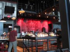 Double Barrel Roadhouse Las Vegas