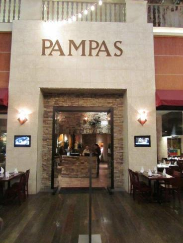 Pampas Brazilian Steakhouse