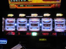 ReelMoney at Luxor Las Vegas
