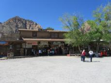Bonnie Springs Ranch