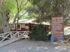 Bonnie Springs Ranch Las Vegas