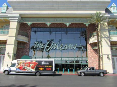 The Orleans Hotel & Casino Las Vegas