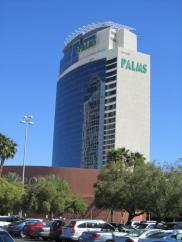 The Palms Las Vegas Buffet