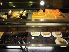 Palms Bistro Buffet