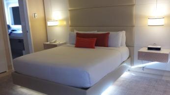Tropicana Paradise Tower Suite