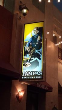 Pampas Brazilian Steakhouse Las Vegas