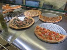 New York Pizza at New York New York