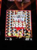 Sons of Anarchy Slots at Monte Carlo Las Vegas