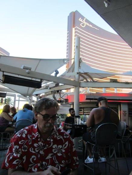 Stripburger Las Vegas