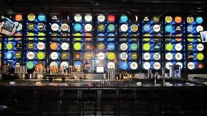 The Pub at Monte Carlo Index